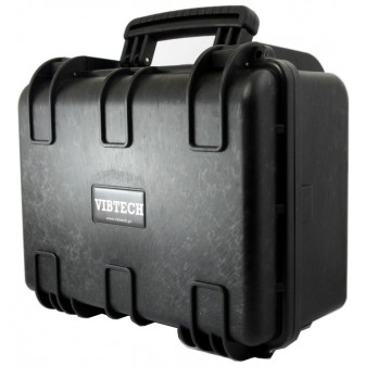 Podkładki regulacyjne 360 szt. z poręczną walizką