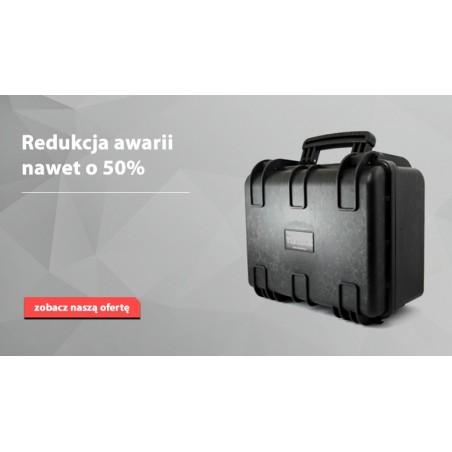 Podkładki regulacyjne do osiowania zestaw z walizką
