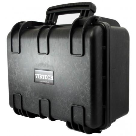Zestaw podkładek regulacyjnych do pomp z walizką