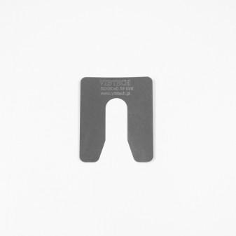 Podkładka regulacyjna M12 grubość: 0,05mm