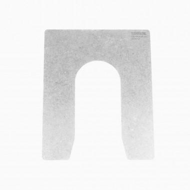 Podkładki regulacyjne M36 grubość: 0,80 mm