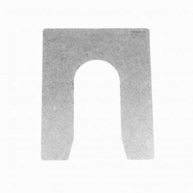 Podkładki regulacyjne M36 grubość: 2,00 mm