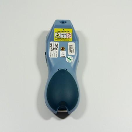 Pomiar prędkości obrotowej Monarch plt200