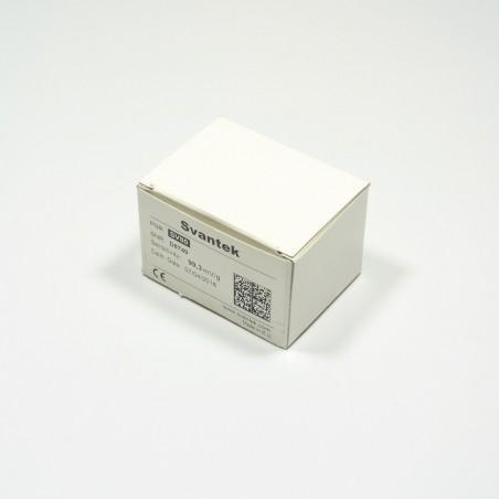 Czujnik do pomiaru drgań 100mV/g